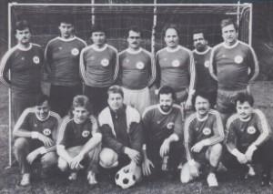 Fussball 1990