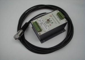 Seism Transmitter